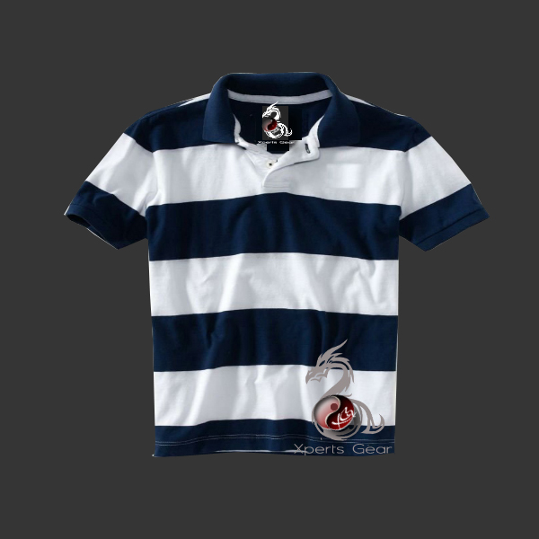 Polo Shirt-XG 160